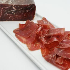 Charkuterier nötkött
